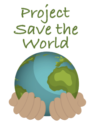 Project Save the World